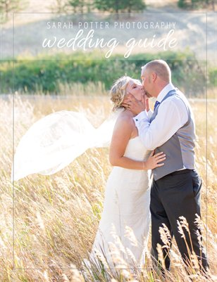SPP: Wedding Guide
