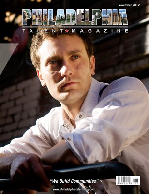 November 2012 Edition