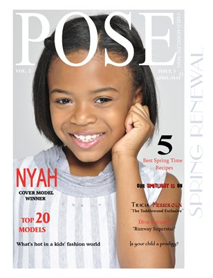 POSE Issue 3 Spring Renewel