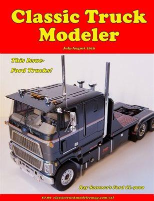 Classic Truck Modeler #16