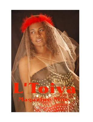 L'Toiya Magazine Issue Nine