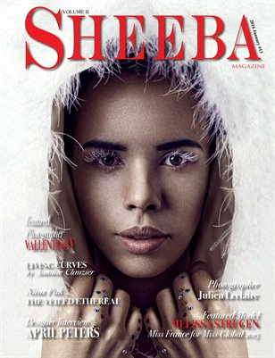 Sheeba Magazine January 2016 VOL II