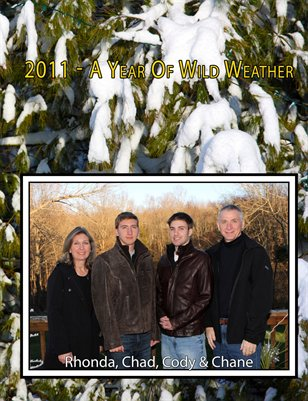 2011 - A Year of Wild Weather