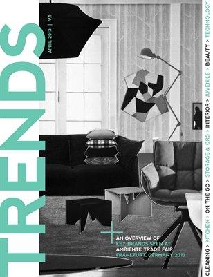 Newell Trend Magazine