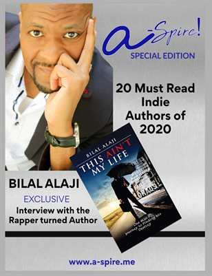A-Spire Magazine Author's Special Edition 1