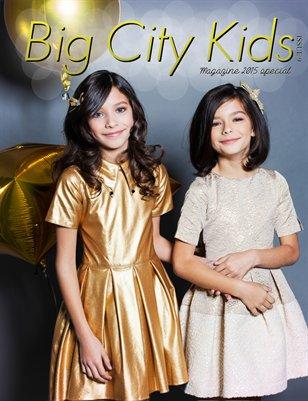 Big City Kids Magazine | January 2015