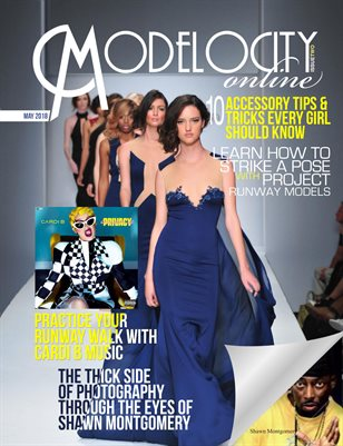 ModelocityOnline - Modeling Competition Etiquette Issue 2