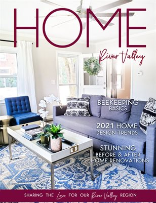 HOME River Valley Issue 2