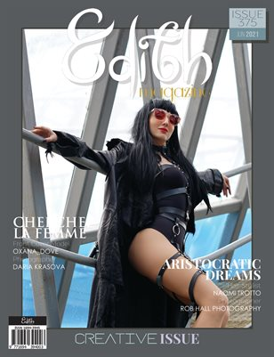 Creative Issue #375