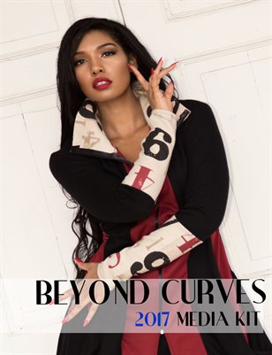 Beyond Curves Media Kit 2017