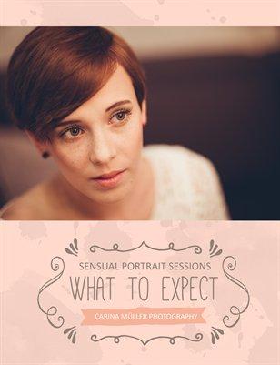 Portraitshooting - Wie, wann, wo?