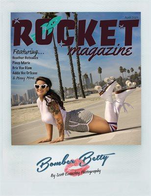 Rocket Magazine April 2021
