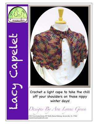 Lacy Capelet