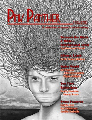 Pink Panther Magazine, Issue 25