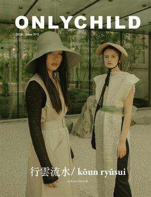 ONLYCHILD Issue 2 Cover A