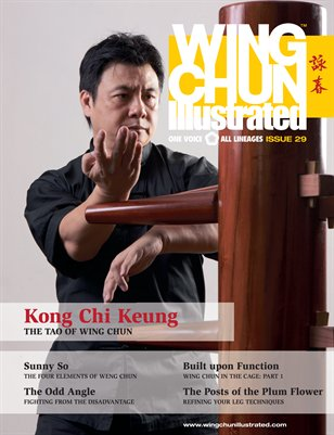 Issue 29: April 2016
