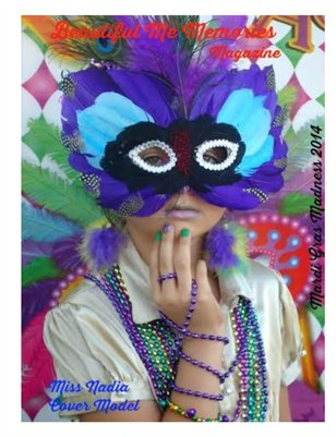 Mardi Gras Madness Edition 1