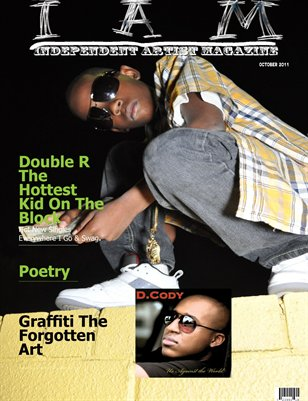 Independent Artist Magazine Issue 1