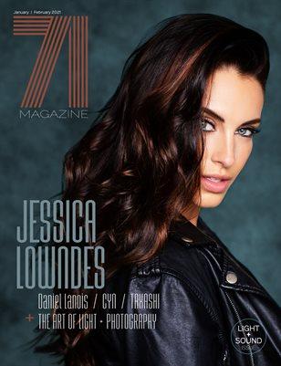 71 Magazine January/February 2021