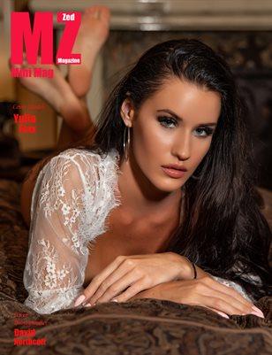 Yulia Foxx....Mini Mag