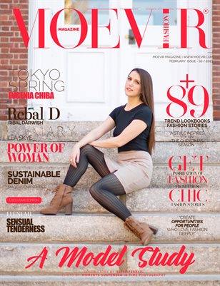 01 Moevir Magazine February Issue 2021