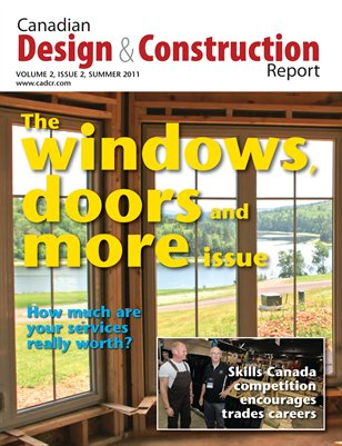 Issue 5 -- June/July 2011