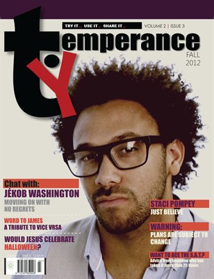 2012 Fall Issue