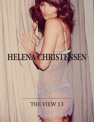 THE VIEW ISSUE 13