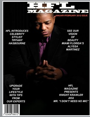 HFL MAGAZINE: JAN/FEB 2012
