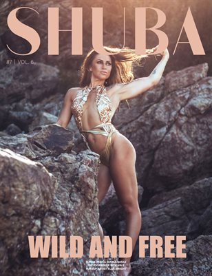 SHUBA MAGAZINE #7 VOL. 6