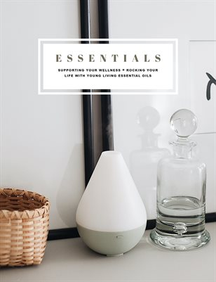 haven essentials welcome