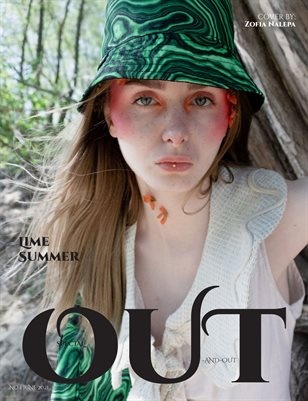 OUT-AND-OUT MAGAZINE SPECIAL EDITION NO.4 JUNE 2021