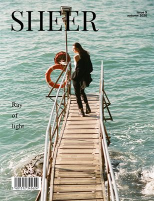 SHEER Magazine - Volume 5