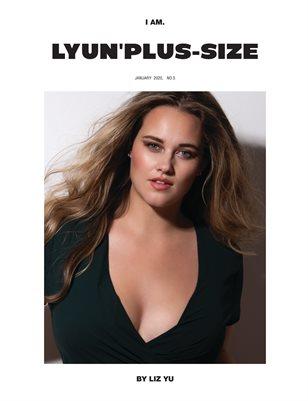 LYUN Plus Size No.5 (VOL No.1) C2