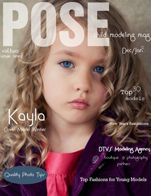 POSE 1st Issue of 2012