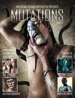 Mutations Issue 3