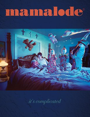mamalode | it's complicated