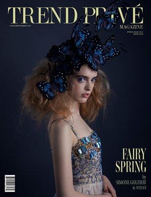Trend Privé Magazine - No. 19