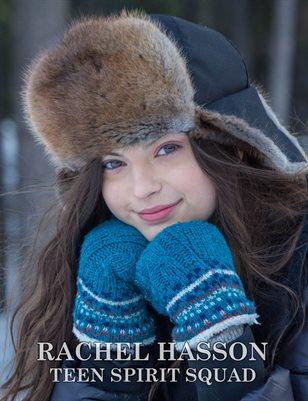 Rachel Hasson (Snow) | Teen Spirit Squad