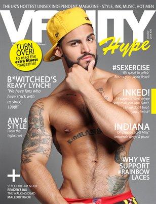 VanityHype #36