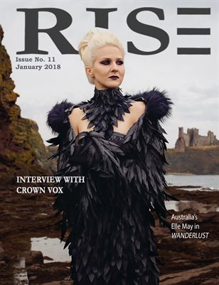 RISE Magazine | Issue 11