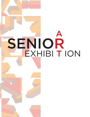 Hillary Graves, Senior Art Exhibition