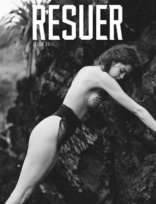 Resuer Magazine #35