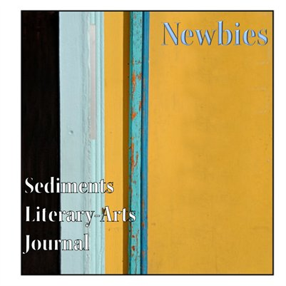 Sediments Literary-Arts Journal: Newbies