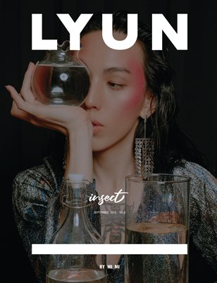 LYUN ISSUE No.9 (VOL No.1)
