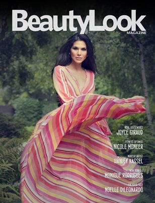 BeautyLook Magazine - Issue #7
