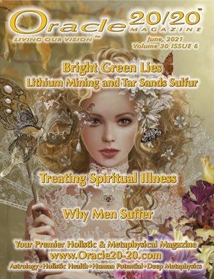 June 2021 Oracle 20/20 Magazine