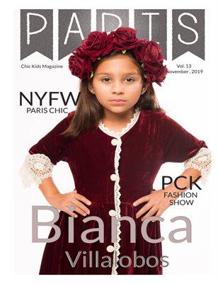 Bianca Villalobos