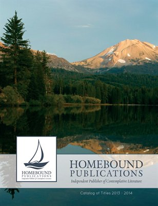 Homebound Publications 2013-2014 Catalog