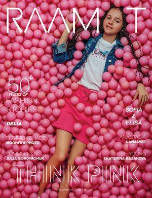 RAAMAT Magazine July 2021 Teen Edition Issue 10